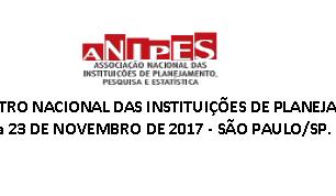 XXII Encontro Nacional da Anipes