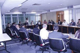 Brasília sedia o III Fórum de Dirigentes das Instituições Filadas à ANIPES