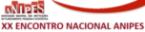 XX Encontro Nacional Anipes