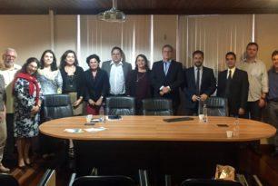 Ata do 4º fórum de Presidentes e Dirigentes da Anipes